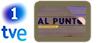 TVE 1 / Al punto logo