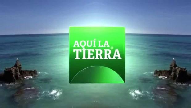 Aquí la Tierra Juan Pablo Carpintero Reportero